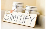 Organize Simplify