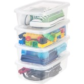 Iris-Modular-Storage-Box-MCB-34-12PC-SET